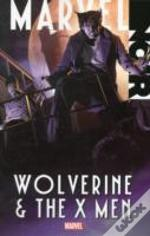 Marvel Noir Wolverine The Xmen