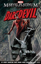Marvel Platinum: The Definitive Daredevil