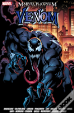 Marvel Platinum: The Definitive Venom