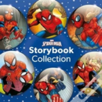 Marvel Spiderman Storybook Collection
