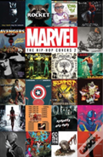 Marvel: The Hip-Hop Covers Vol. 2