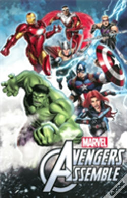 Wook.pt - Marvel Universe All-New Avengers Assemble Vol. 4