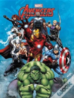 Marvel Universe Avengers: Ultron Revolution Vol. 3