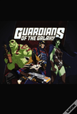 Wook.pt - Marvel Universe Guardians Of The Galaxy: Cosmic Team-Up
