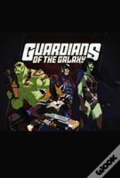 Marvel Universe Guardians Of The Galaxy: Cosmic Team-Up