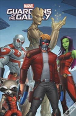 Wook.pt - Marvel Universe Guardians Of The Galaxy Vol. 6