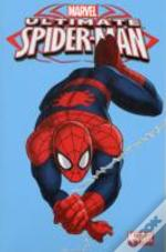 Marvel Universe Ultimate Spider-Man Vol. 1