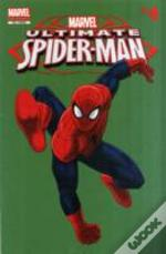 Marvel Universe Ultimate Spiderman Comic