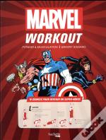 Marvel Workout