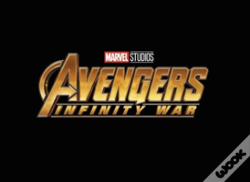 Wook.pt - Marvel'S Avengers: Infinity War - The Art Of The Movie