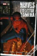 Marvelseye Of The Camera Premiere