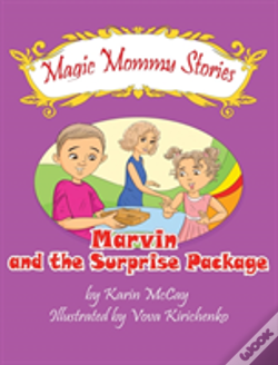 Wook.pt - Marvin And The Surprise Package