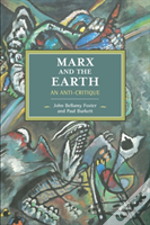 Marx & The Earth