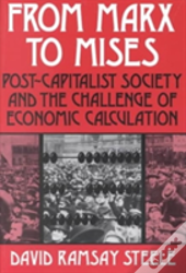 Marx And Mises