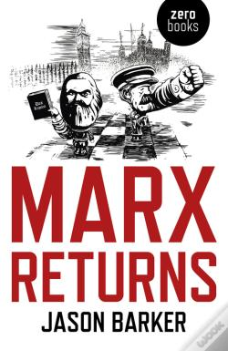 Wook.pt - Marx Returns