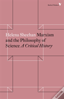 Wook.pt - Marxism And The Philosophy Of Science