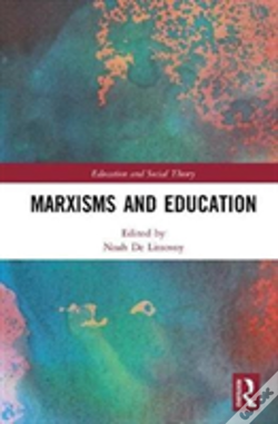 Wook.pt - Marxisms And Education