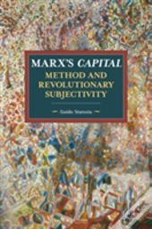Marxs Capital Method & Revolutionary Sub