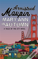 Mary Ann In Autumn