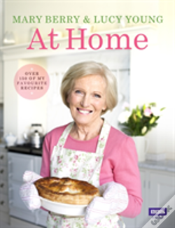 Wook.pt - Mary Berry At Home