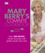 Mary Berry Complete Cookbook
