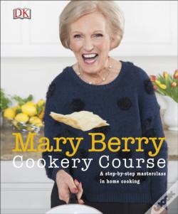 Wook.pt - Mary Berry Cookery Course