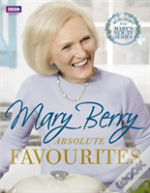 Mary Berry Favourites Tv Tie In