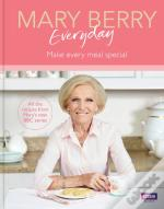 Mary Berry Tv Tie In 2017