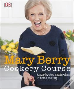 Wook.pt - Mary Berry'S Cookery Course