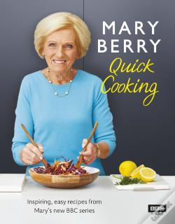 Wook.pt - Mary Berry'S Quick Cooking