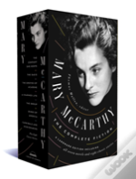Mary Mccarthy: The Complete Fiction (2c)