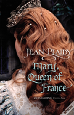 Wook.pt - Mary, Queen Of France