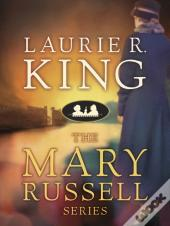 Mary Russell Series 8-Book Bundle