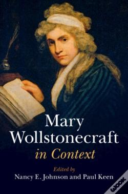 Wook.pt - Mary Wollstonecraft In Context