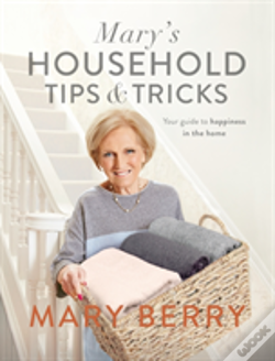 Wook.pt - Mary'S Household Tips And Tricks