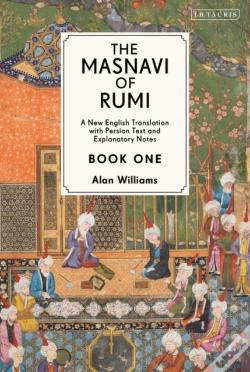 Wook.pt - Masnavi Of Rumi, Book One