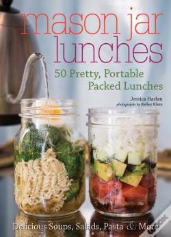 Wook.pt - Mason Jar Lunches