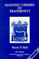 Masonic Orders Of Fraternity
