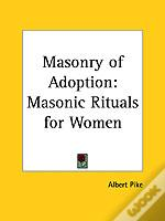 Masonry Of Adoption