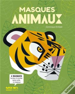 Wook.pt - Masques Animaux