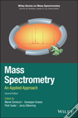 Wook.pt - Mass Spectrometry