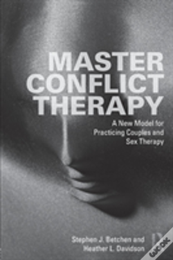 Wook.pt - Master Conflict Therapy