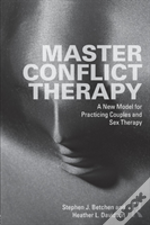 Master Conflict Therapy