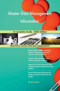 Wook.pt - Master Data Management Information A Complete Guide - 2020 Edition