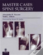 Mastercases In Spine Surgery