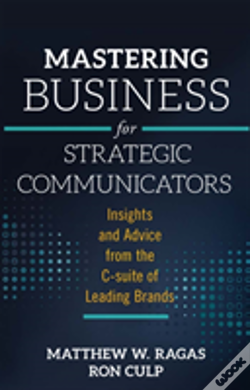 Wook.pt - Mastering Business For Strategic Communicators