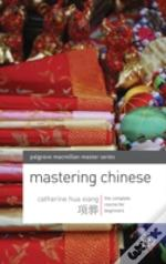 Mastering Chinese Book & Cd Pack