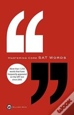 Mastering Core Sat Words