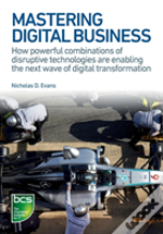 Mastering Digital Business