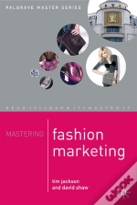 Mastering Fashion Marketing